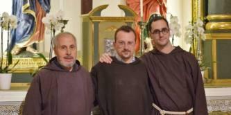 Frati cappuccini minori a Rutigliano, Bari