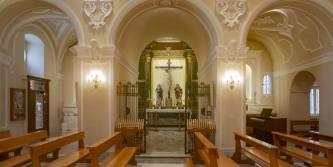 Il culto del SS Crocifisso, Rutigliano, Bari