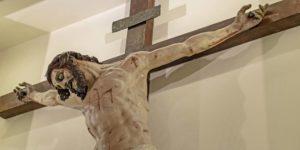 la storia del crocifisso di rutigliano