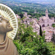 Festa del Perdono di Assisi, 1 e 2 agosto 2019