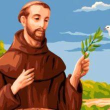 Festa di San Francesco d'Assisi, dal 25 settembre al 4 ottobre 2019